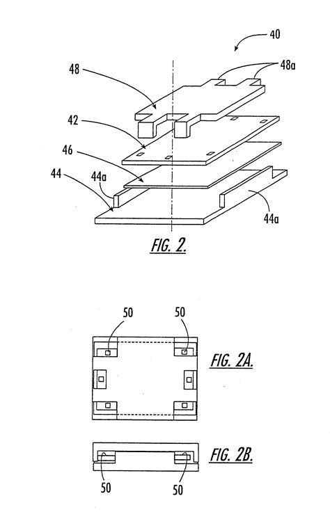 microwave monolithic integrated circuit patent us6716677 microwave monolithic integrated circuit package patents