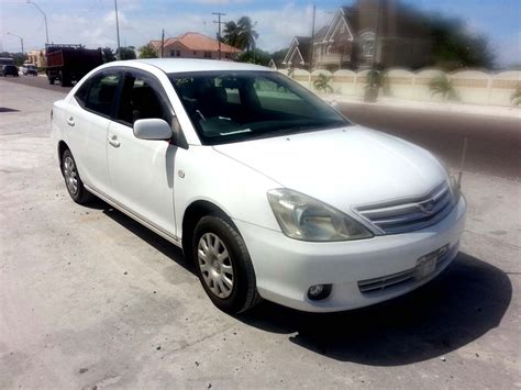 Toyota Allion Wiki The Toyota Allion Is A Compact Sedan Sold In Japan By