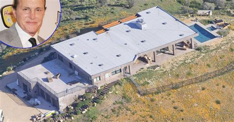bruce jenner house bruce jenner purchases 3 6 million malibu mansion us weekly