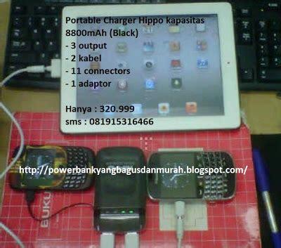 Baterai Pawer Tab P1000 6200mah powerbank yang bagus dan murah