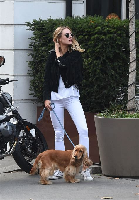 Takes A Stroll by Kimberley Garner Takes A Stroll On The Road With