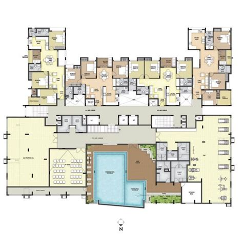 clubhouse layout plan image result for apartment clubhouse floor plan