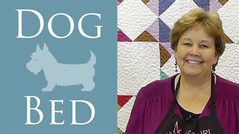 The Missouri Quilt Co Tutorials by Fabric Scrap Bed An Easy Sewing Project Tutorial With