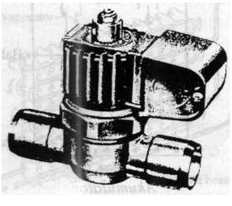 Keran Gas alat pengatur bahan pendingin