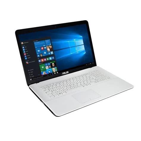 Laptop Asus Intel I3 Nvidia asus pc portable k751ljty362t 17 3 quot 4go de ram windows 10 intel i3 nvidia geforce