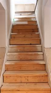 keller treppen my enroute basement stairs update