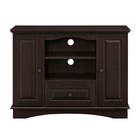 walker edison furniture company 42 in espresso highboy