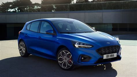 2019 Ford Focus by New 2019 Ford Focus This Is It