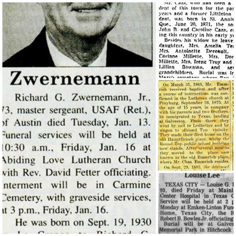 The Obituary the evolving obituary pacific standard