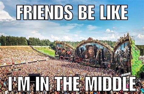 Music Festival Meme - my boyfriend and i chose the 10 best summer activities for you