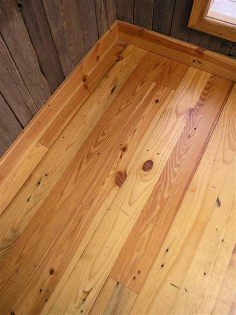 Yellow Pine Flooring by Photo 209 Southern Yellow Pine Flooring 4 75 Quot Width