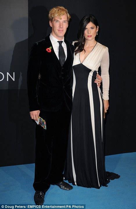 benedict cumberbatch has a girlfriend nooooo benedict cumberbatch gets cosy with russian model katia