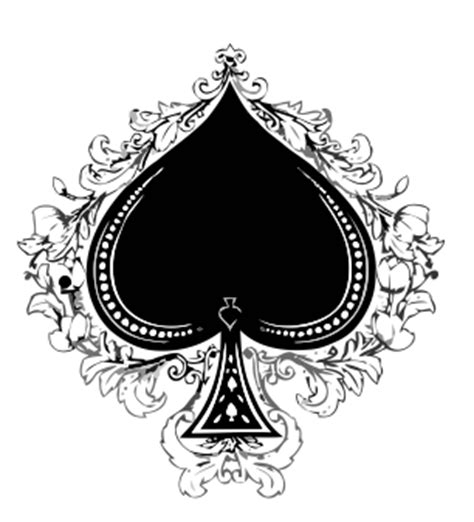 queen tattoo png spade my style pinterest tattoo tatting and tatoo