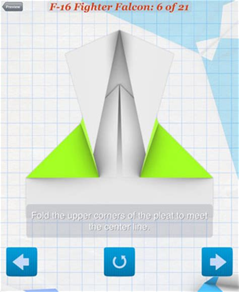 How To Make Paper Airplanes App - paper airplane how to app flies and true