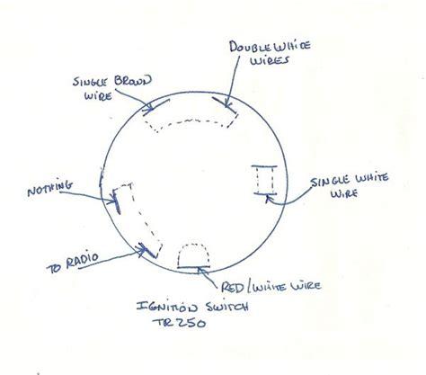 lucas ignition switch wiring diagram wiring diagram 2018