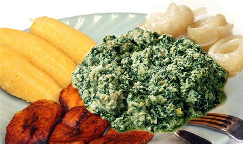 cuisine africaine camerounaise cuisine camerounaise le ndole une recette un delice