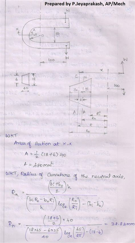 design engineer notes best reference for engineering students me6503 design of