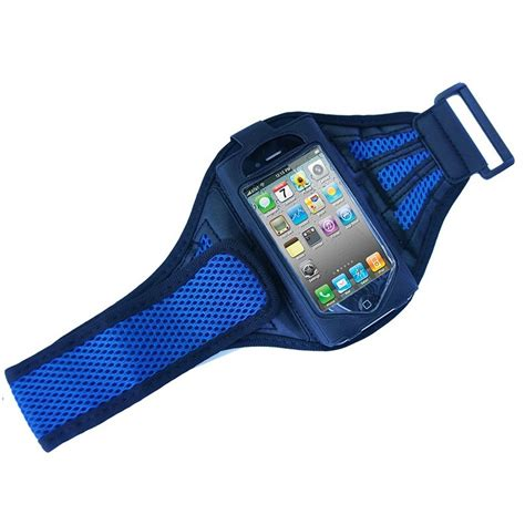 Mesh Cloth Material Sports Armband Ze Ad108 mesh cloth material sports armband for iphone 4 4s ze ad104 blue jakartanotebook