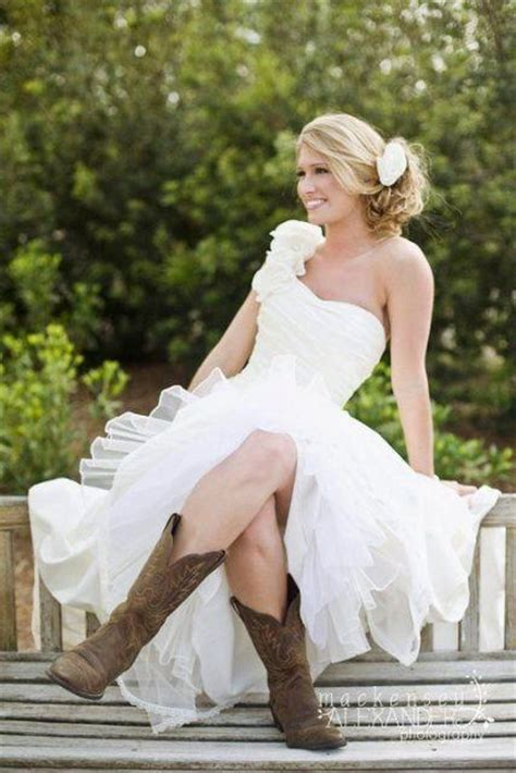 country style wedding dresses with boots 20 country styled fall wedding boots ideas for a