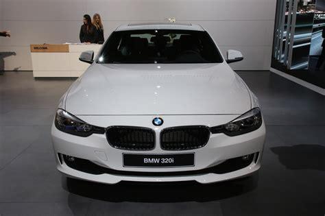 Cars GTO: BMW 320i Detroit 2013