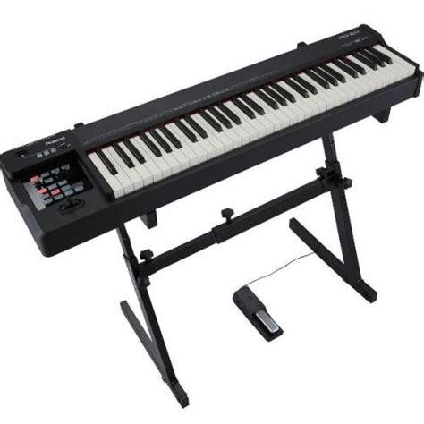 Keyboard Roland Rd 64 เป ยโนไฟฟ า roland rd 64