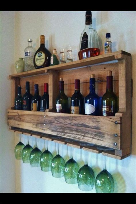 pallet wine rack pallet ideas pinterest wine racks