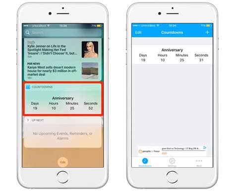best widget 10 best widgets for iphone to add in today view
