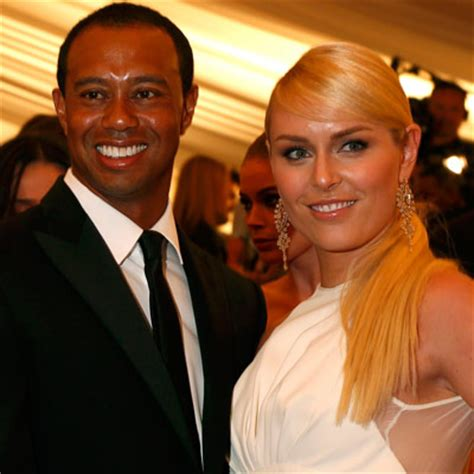 lindsey vonn quits tiger woods lindsey vonn call it quits after almost 3 yrs