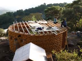 sandbag homes multi storeyed earthbag houses a4architect nairobi