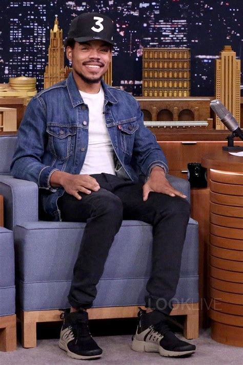chance the rapper hairstyle only best 25 ideas about chance the rapper lyrics on