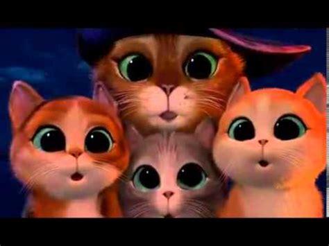 el gato con botas el gato con botas y los tres diablos audio latino youtube