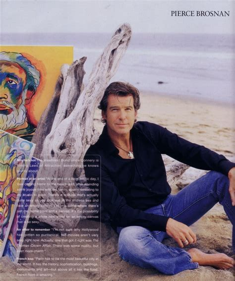 pierce brosnan pierce brosnan photo  fanpop