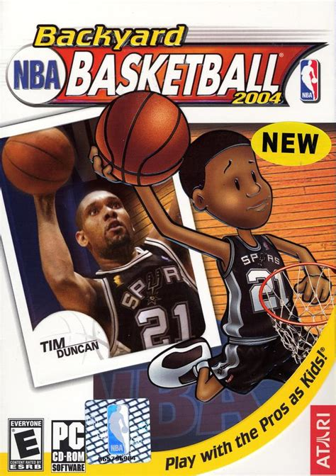 backyard basketball gamespace11box gamerankings