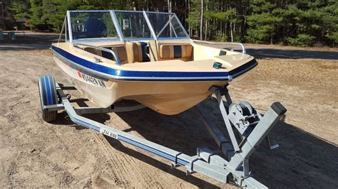 glastron boat trailer lights glastron boat for sale from usa