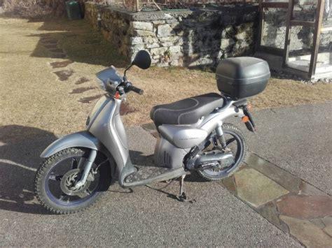 50ccm Motorrad Wm by Aprilia Sacrabeo 50ccm
