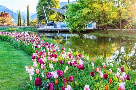 giardini di sissi merano i giardini trauttmansdorff a merano i giardini di sissi