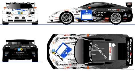 lexus lfa drawing lexus lf a nurburgring 24 hrs coupe blueprints free outlines
