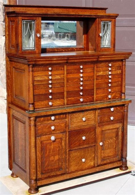 1890s french dental medical cabinet with drawers and 486 best antiques furniture images on pinterest