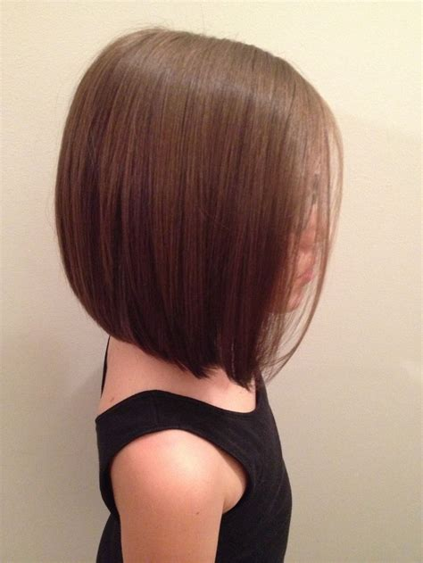 show me the back of lob haircuts 459 best images about hairstyles colours cuts on