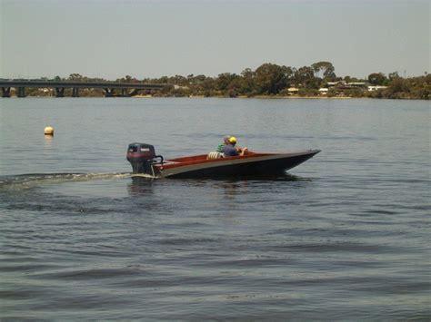 evolution boats for sale perth aluminum boat builders perth