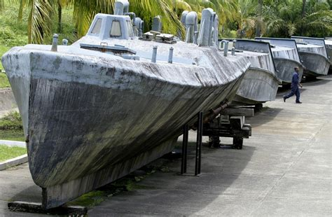cartel narco submarines business insider