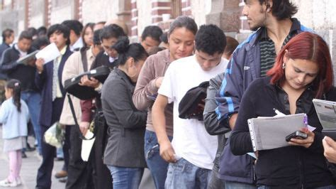 subcidios de desempleo en el ultimo trimestre argentina 2016 desempleo en argentina fue de 9 3 en segundo trimestre