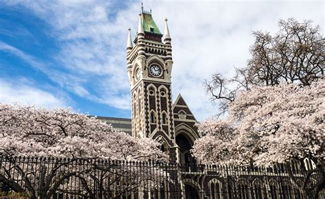 Of Otago Mba Ranking by 1 March 2018 Of Otago Places Well In Qs World