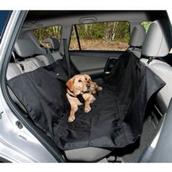 Backseat Car Covers For Dogs P01 Pet Seat Hammock Cover Car Suv Back Rear
