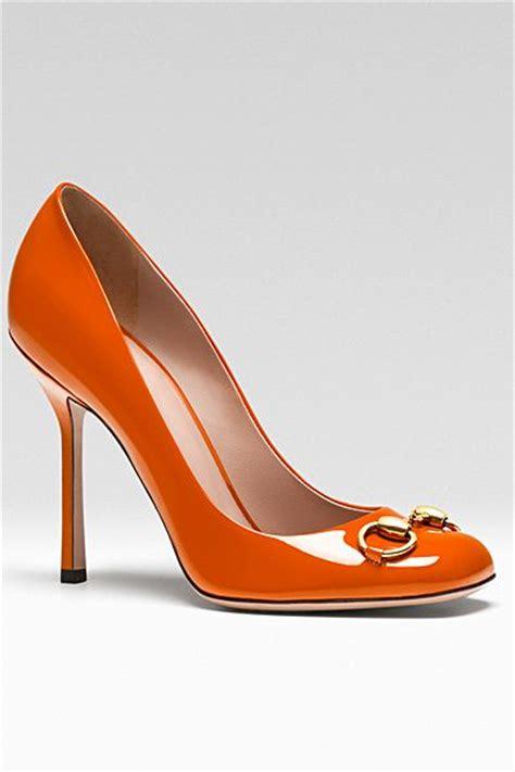 Sandal Heels D Or Christian 350 best 25 orange high heels ideas on high