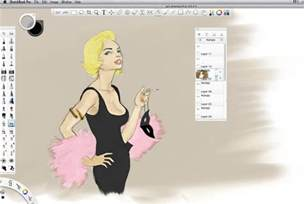 sketchbook pro review autodesk sketchbook pro version 6