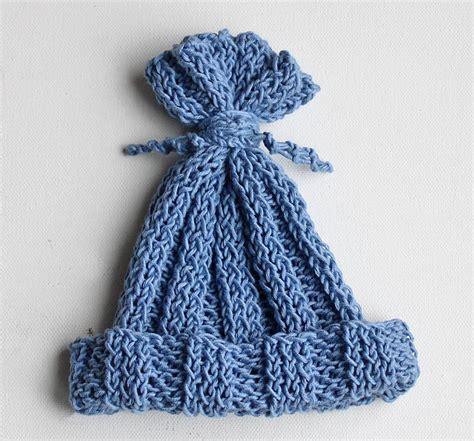 knitting pattern for baby hat easiest baby hat ever knitting pattern gina michele