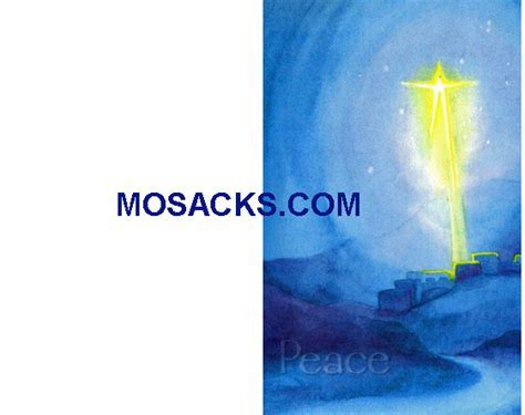 Bulletin Covers Advent Peace 100 Pack A4081, Advent Cover