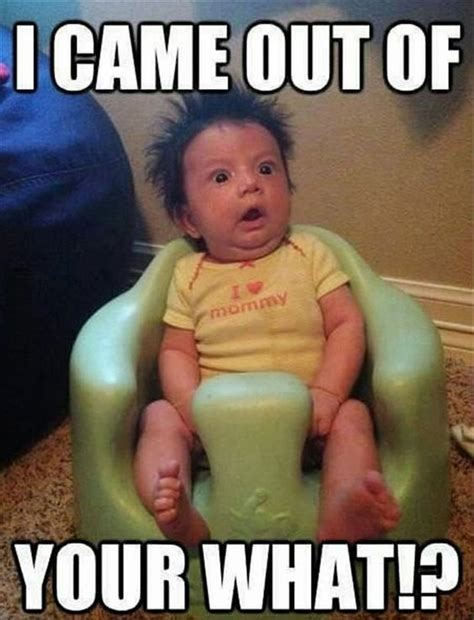 Funny Baby Memes - 30 most funny baby meme pictures and photos