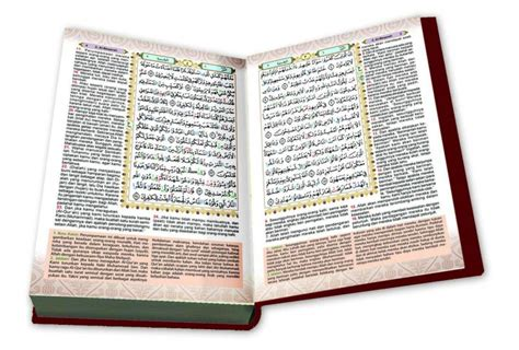 Mushaf Ustmani Ash Shahib A5 al quran mufassir a5 jual quran murah